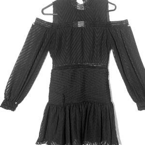 NWT Romeo + Juliet Couture Black Dress. Never worn